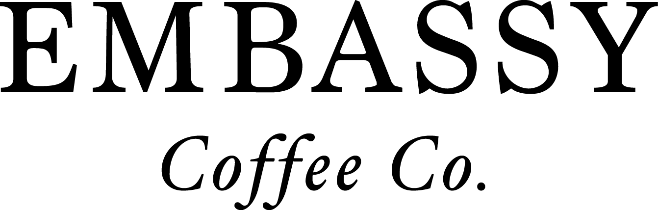 Embassy Coffee Co